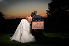 #weddingphoto #wheelchair #southdakota