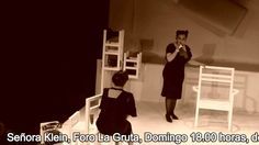 Señora Klein, Foro La Gruta. Terapia o Manipulación.