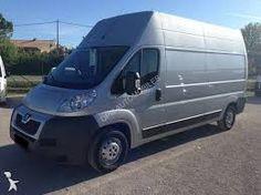 Afbeeldingsresultaat voor peugeot bedrijfswagen Peugeot, Recreational Vehicles, Van, Camper Van, Vans, Campers, Single Wide