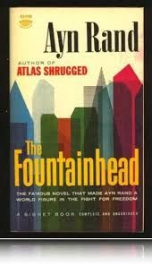 I need help with an essay on The Fountainhead by Ayn Rand?