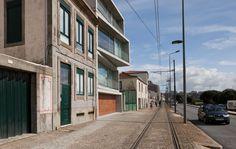 Galería de Edificio Cantareira / Eduardo Souto de Moura - 7