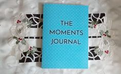 Check out this amazing guided positivity journal at:  http://goodnewsshared.com/the-moments-journal/  All the money goes to support Good News Shared a positive charitable news website...