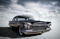 '59 Buick LaSabre by Douglas Pittman