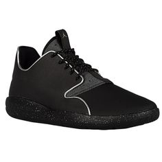 nike nds fers compensés - Nike Air Jordan Eclipse black came and red sole running shoe | All ...