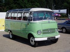 Mercedes-Benz O 319 - Google Search