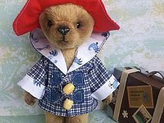 Diy Teddy Bear, Teddy Toys, Couture Sewing, Handmade Toys, Master Class, Animals, Dolls Dolls, Google Translate, Outfits