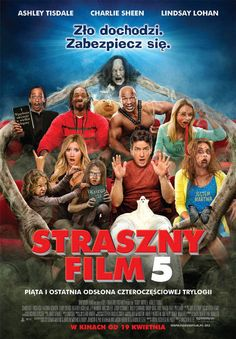Watch Scary Movie 5 Full Movie Online