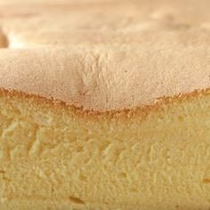 Easy Cake Recipes - New ideas Delicious Cake Recipes, Homemade Cake Recipes, Yummy Cakes, Baking Recipes, Dessert Recipes, Japanese Cheesecake Recipes, Sponge Cake Recipes, Food Cakes, Savoury Cake