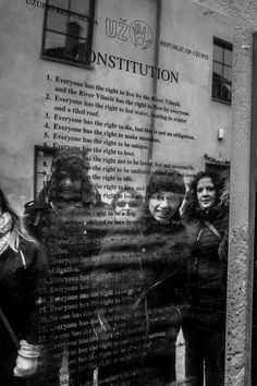 Wilno Constitution, Lithuania, Bill Of Rights