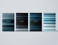 SALT is a brand of sea salt from Russia. Each packaging design is a different ingredient. Salt Logo, Himalayan Salt Candle, Packging Design, Salt Brands, Brutalist Design, Candle Packaging, Brand Packaging, Sober, Graphic Design Inspiration