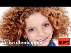 Haarstudio Duet & friends – Krullenkapper, dames en herenkapper