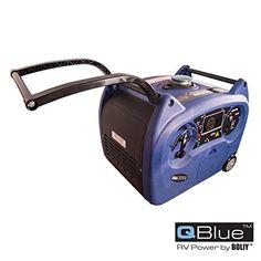 BuyBuyBlacksheep | Boliy PRO3600SIER QBlue RV Pro 3700 Wireless Remote Start Generator