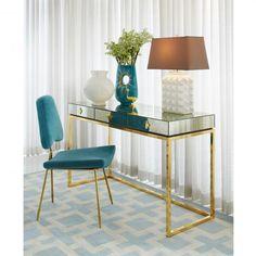 Maximie Dining Chair - Jonathan Adler