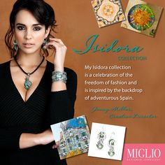 Home - Miglio Designer Jewellery Designer Jewellery, Jewelry Design, Little Things, Backdrops, Necklaces, Celebrities, Inspiration, Collection, Fashion