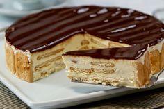 Como fazer Torta Alemã | Creative