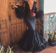 Spanish style – Mediterranean Home Decor Ball Dresses, Formal Dresses, Mardi Gras Costumes, Aso Ebi Styles, Prom Outfits, Ballroom Dress, Spanish Style, Lovely Dresses, Pretty Outfits