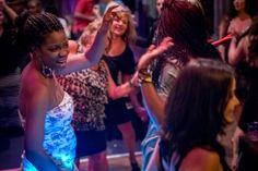 DJ & Dance Party