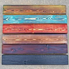 Staining wood - How to Burn & Stain Wood Aka Shou Sugi Ban