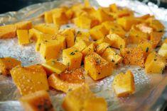 Roasted Butternut Squash Recipe - Momtastic