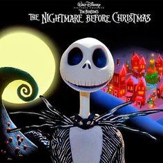 Gostosuras ou Travessuras??? Um clássico do genial Tim Burton, O Estranho Mundo de Jack, retrata de maneira engraçada e sombria o Halloween.