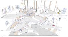 Gallery of House in Miyamoto / Tato Architects - 20