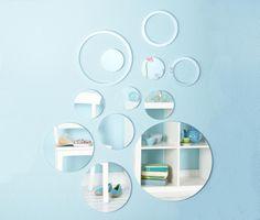 mirrors :)