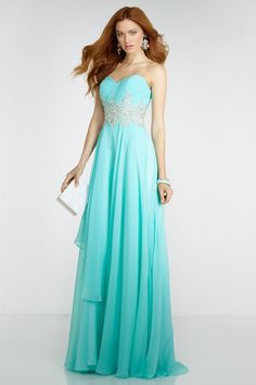 2016 Sweetheart Appliques Zipper Blue Floor Length Sleeveless Ruched Chiffon Homecoming / Prom Dresses 1222916