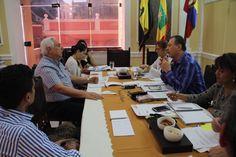 Consejo Superior aprobó el presupuesto de la Universidad de Cartagena para 2015 #Unicartagena #ConsejoSuperior