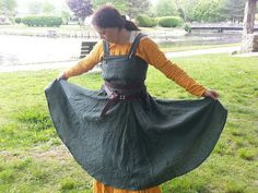 Shop for all your medieval cloaks, clothing and accessories for your next SCA or LARP event, Renaissance Faire, Themed Wedding or any other event!