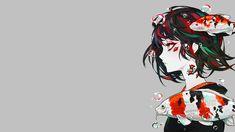 Wallpaper Pc Anime, 1080p Wallpaper, Original Wallpaper, Manga Anime Girl, Anime Girl Cute, Anime Art, Anime Girls, Free Hd Wallpapers, Wallpaper Free Download