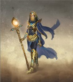 f Cleric Med Armor Cloak Staff Temple urban City undercity Might&Magic Female Magic Hero med Female Character Concept, Character Art, Character Design, The Elder Scrolls, Fantasy Characters, Female Characters, Anime Characters, Fantasy Inspiration, Character Inspiration