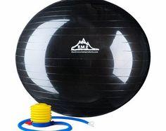 Black Mountain Products Anti Burst Exercise Stability Ball with Pump, Black, 2000-Pound/75cm No description (Barcode EAN = 0728028281460). http://www.comparestoreprices.co.uk/fitness-products/black-mountain-products-anti-burst-exercise-stability-ball-with-pump-black-2000-pound-75cm.asp