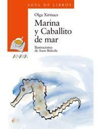 Marina / Cavall de mar, Olga Xirinacs
