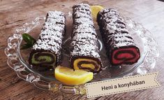 Superfoods, Food And Drink, Sweets, Baking, Drinks, Cake, Gourmet, Diy, Hungarian Recipes