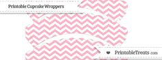 free-pastel-light-pink-chevron-pattern-scalloped-cupcake-wrappers-to-print