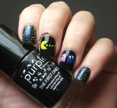 The Clockwise Polish - Pacman