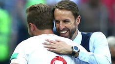 Soccer - Harry Kane news: England would not swap World Cup top scorer for anyone - Southgate - World Sport News England National Football Team, National Football Teams, England Football, Gareth Southgate, Harry Kane, Summer Romance, World Cup 2018, Sports News, Soccer