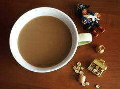 Ben je ook door de goedheiligman een beetje verwend? Of zit je nu in een zak op weg naar Spanje?  #piraat #koffie #fika #cafe #kaffe #kaffee #coffee #koffie #koffietje #maareerstkoffie #butfirstcoffee #coffeeshots #mykaffee #myespressocoffee #insta_coffee #coffeeshots #coffeetime #cappuccino #caffeinatedlife #pirate