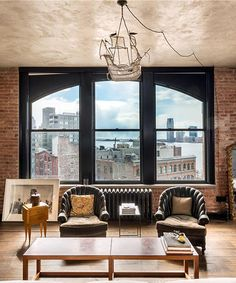 This NYC celebrity apartment is incredible