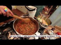 Nursel'in Mutfağı - Hünkar Beğendi Tarifi / 5 Mart - YouTube