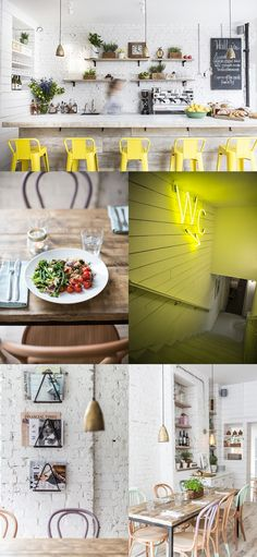 Design Squeezed Daily is a collective of all the latest trends in design, decor, fashion, food, travel, art, architecture and lifestyle.