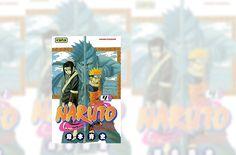 Madness Story: [Livres] Naruto, tome 4 : le pont des héros ? de Masashi Kishimoto