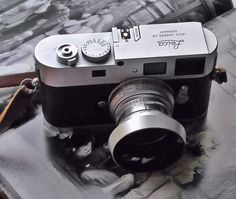 I love my leica : Photo