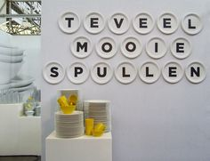 Act Productions | Blog: REPORT | Woonbeurs Amsterdam 2013 #loods5