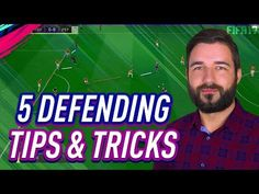 Fifa 19 Mobile Game Guide – Defending Tips Fifa, Clean Sheets, Game Guide, Mobile Game, Keep It Cleaner, Games, Hs Sports, Tips, Gaming