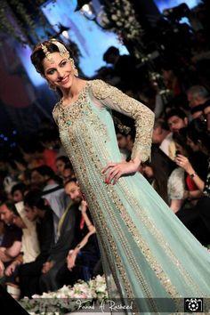 Pantene bridal couture 360
