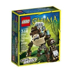 Lego Legends Of Chima The Ultimate Battle For Chima