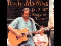 Rich Mullins - Longview Texas, June 13, 1997 (Full Concert)