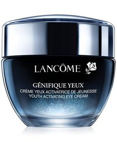 Spring season calls for glow and freshness this year: discover the new tutorial by Lisa Eldridge with Lancôme starring the Absolutely Rôse collection. Double Action Eye Makeup Remover Bi Facil - 4.2oz Lancôme Génifique Yeux Youthful-looking Activating Eye Cream, 5 oz Poemé by Lancômé for Women...
