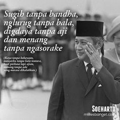 Motivational Quotes, Funny Quotes, Life Quotes, Inspirational Quotes, Soekarno Quotes, Learning For Life, Quotes Indonesia, Muslim Quotes, Useful Life Hacks